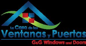 La Casa de las Ventanas Logo